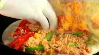 Cara Membuat Makanan Quesadilla