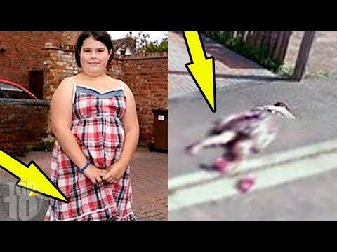 10 Creepy Google Maps Images Finally Explained