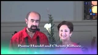 Pastor Harold & Sis. Christie Kilborn - The Koloa Church, Kauai, HI
