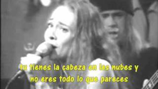 Fiona Apple - Sleep To Dream (Español)