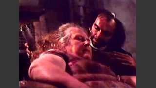 Bad Boy Bubby Shrink Wraps Mom and Pop - Bad Boy Bubby (1993) - Rolf de Heer