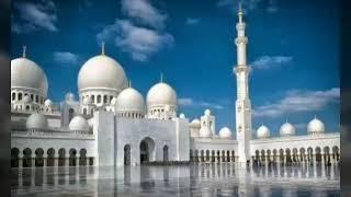 Salawat Adnani | Salla Alayk Allah Hu Ya Adnani
