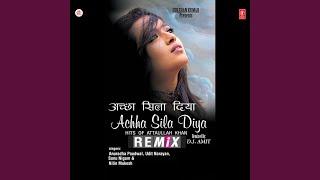 Main Duniya Teri Chhod Chala - Remix