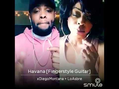 """Xxx Mp4 """"Havana"""" Cover By Diego Monatana Et Moi 3gp Sex"""