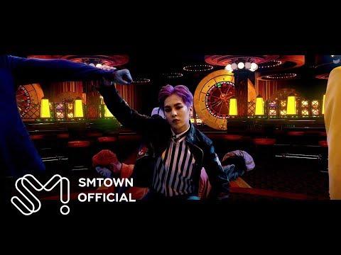 EXO-CBX 「Ka-CHING!」MUSIC VIDEO -Short Ver.-