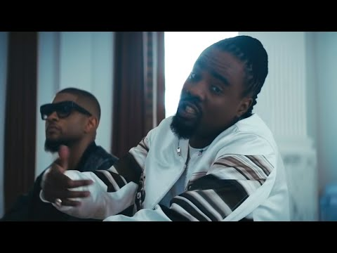 Wale Ft. Usher - Matrimony   (Official Video)