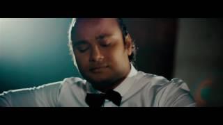 Armin Sumon New MV 2016 || Guccho Guccho Valobasha || Official Teaser