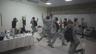 SUPER JUNIOR-D&E '촉이 와' CHOK CHOK DANCE (Everybody's CHOK CHOK DANCE)