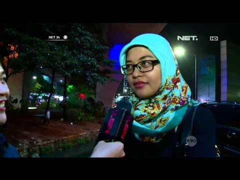 Xxx Mp4 Street Talk Warga Jakarta Akhirnya Punya Gubernur NET24 3gp Sex