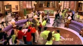 Robbery Mein Twist - Amitabh Bachchan - Akshay Kumar - Aankhen Clips