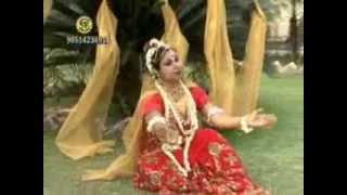 Vanu Singher Padabali by Kuhelika Basu & her troup
