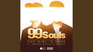The Girl Is Mine feat. Destiny's Child & Brandy