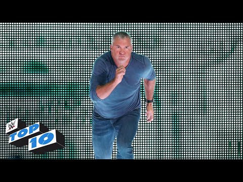 Top 10 SmackDown LIVE moments: WWE Top 10, September 26, 2017