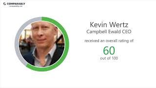 Campbell Ewald Employee Reviews - Q3 2018