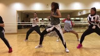 Sharmila Dance - Shekini - PSquare