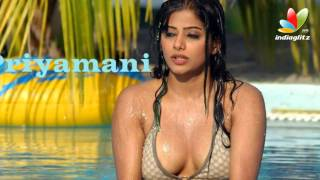 Priya Mani Hot Photos And Hot Controversy With Shahrukh Khan