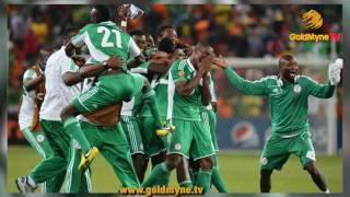 INTERIM COACH, SALISU YUSUF, LEADS NIGERIA TO SECOND WIN AS EAGLES BEAT LUXEMBOURG 3-1