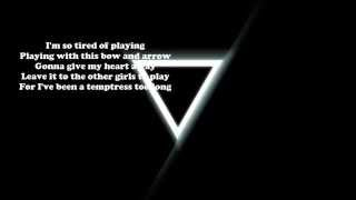 Portishead - Give Me A Reason To Love You [LYRICS]
