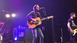 Steve Moakler - Summer Without Her (live in NYC)