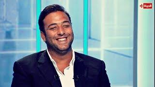 """ملخص حلقة العالمى """"احمد حسام ميدو"""" المثيرة للجدل مع الإعلامية راغدة شلهوب  ... فحص شامل"""