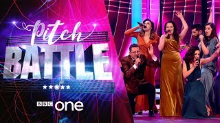 The Riff Off Battles - Pitch Battle: Episode 3 - BBC One