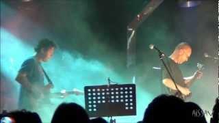 ΥΠΟΓΕΙΑ ΡΕΥΜΑΤΑ - ΑΣΗΜΕΝΙΑ ΣΦΗΚΑ LIVE @ KYKLOS