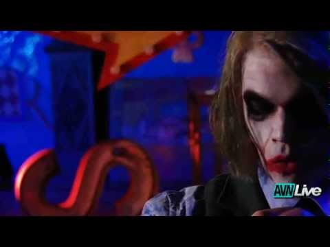 Xxx Mp4 The Dark Knight XXX Porn Parody Trailer 3gp Sex