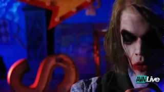 The Dark Knight XXX Porn Parody Trailer