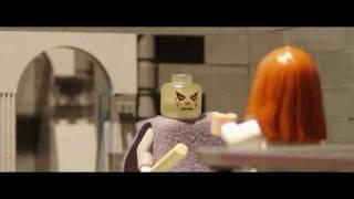 Lego - Der Mord an Lily und James Potter