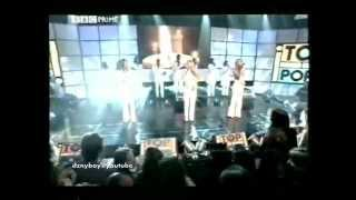 Atomic Kitten : Whole Again.LIve At Top Of The Pops.UK(2002)