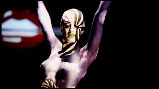Body Art Show 2016 - Paris Academy