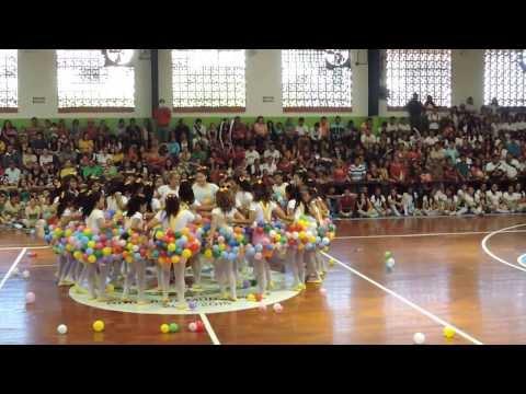 Pillin y sus Globi Kids 5to E 1er Lugar 2013 Ronda Infantil CECYTEJ 07