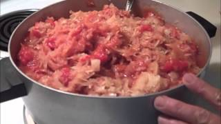 How to Make the Best Cabbage Rolls