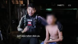 Ketika Tim Jaguar Datang, Seorang Anak Membuang Benda Mencurigakan - 86