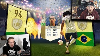 FIFA 18 | Pack Opening Battle | WALKOUT Time ! 😱 | Ultimate Team