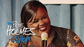Nicole Byer: Audition Code Words