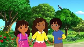 Dora and Friends - Kite Day