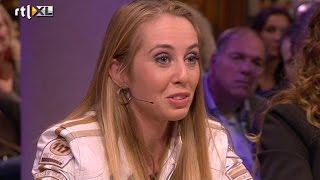 Vrijgevochten Verona mist familie niet - RTL LATE NIGHT