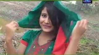Mon Vangile chokher Pani Dore Rakha Jayna by Sojib  || New Music Video Songs 2016 || ON Tek Music ||