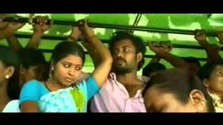 mallu masala romance in bus