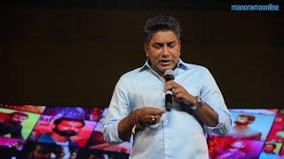 Shrikumar Menon on Antony Perumbavoor