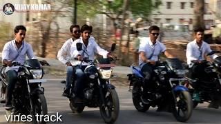 New baklol video comedy  class me masti - Vijay kumar