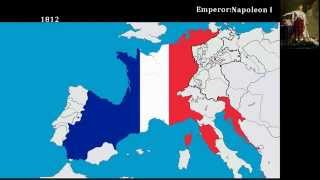 History of France in Flags