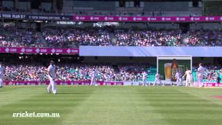 That Moment: Smith shines at the SCG