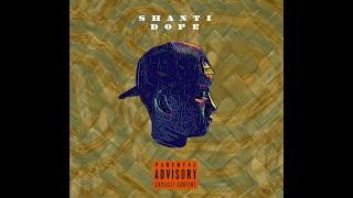 Shanti Dope - Mau feat. PutapettyWap ( prod. by Klumcee )
