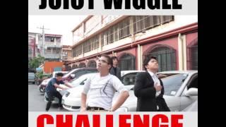 JUICY WIGGLE CHALLENGE !!!!