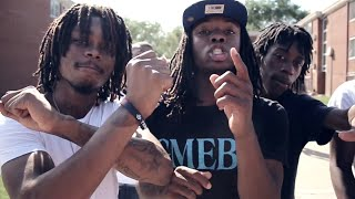 (GMEBE) Allo - Feed The Block [OFFICIAL VIDEO] Dir. By @RioProdBXC