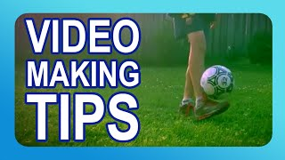 Get More Views on YouTube - channel review of Football Krazy