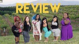 REVIEW LITTLE WOMEN OF ATLANTA - SEASON 3, EPISODE 20 - EXPECTED ENDING