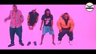 kufa juu Extended  Creme De La Creme  Ft Tribeless & The Kansoul DJ ADEU